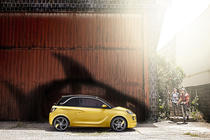 Rechin Opel ADAM