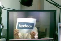 Probleme la utilizarea Facebook