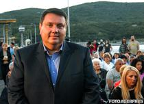 Adrian Duicu, seful Consiliului Judetean Mehedinti