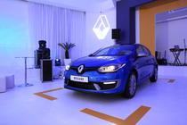 Lansare Renault Megane III Facelift 2 in Romania