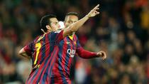 Pedro, gol impotriva celor de la Bilbao