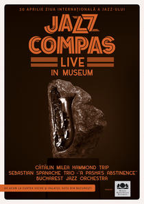 Jazz Compas Live in Museum