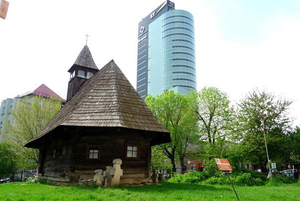 Biserica din Bejan, Hunedoara