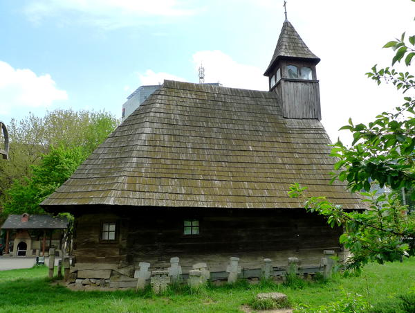Biserica din Bejan, Hunedoara (2)