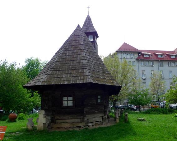 Biserica din Bejan, Hunedoara (3)