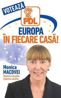 PDL-Monica Macovei