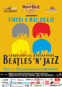 Beatles-n-jazz