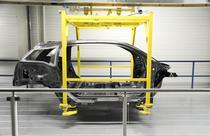 Productie BMW i3