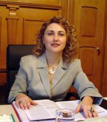 Elisabeta Ponea (fosta Dragut)