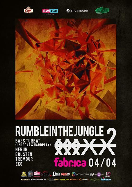 Fabrica_Rumble in the Jungle 2