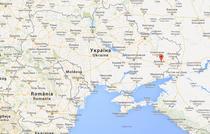 Separatistii pro-rusi au ajuns in Horlivka (Donetsk)