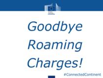 Adio tarife de roaming in UE