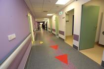 Spitalul Foisor din Bucuresti
