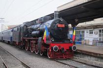 FOTOGALERIE Trenul regal