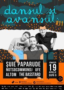 Suie Paparude concert - Colectiv
