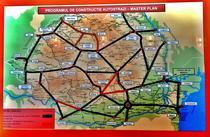 Harta autostrazilor ramane mereu doar pe hartie