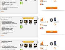 Oferta Orange la Nokia X