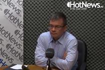 MRU in studioul HotNews