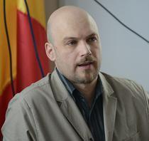 Vlad Basarab - portret