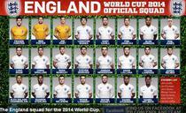 Echipa nationala a Angliei