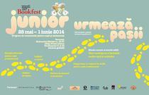 Bookfest Junior 2014