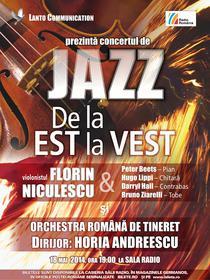 Jazz de la Est-Vest
