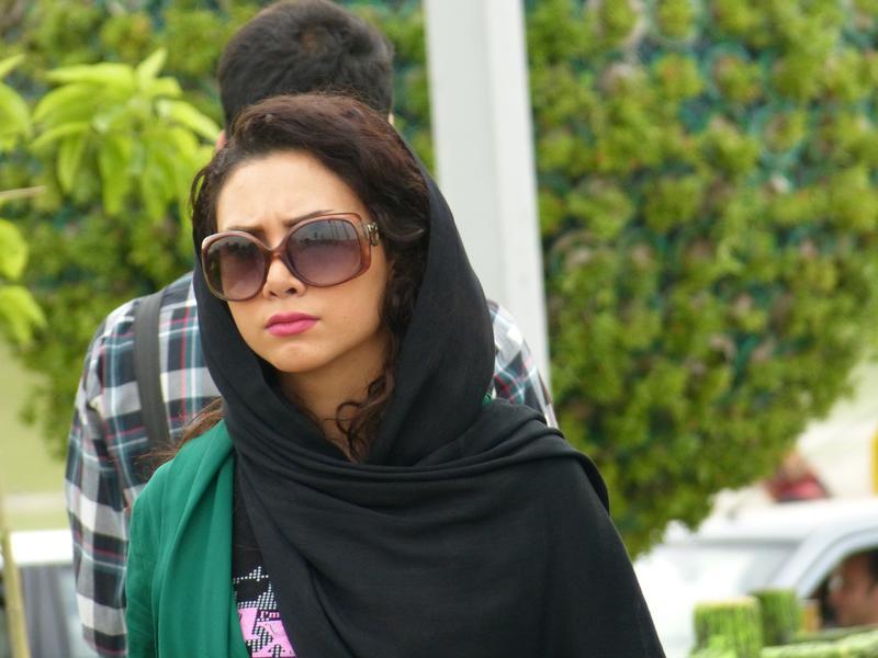Site- ul femeii iraniene Dating femeie sa plece in vacan? a