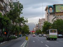 FOTOGALERIE Iran in imagini