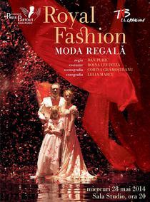 Royal Fashion, regia Dan Puric (foto Tomoaki Minoda)
