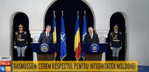 Anders Fogh Rasmussen si Traian Basescu