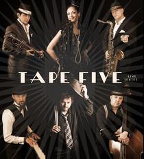 Tape Five la WD