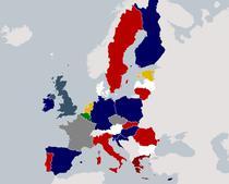 Sondaj Parlamentul European