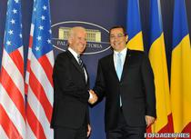 Joe Biden si Victor Ponta