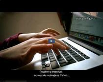 CAPTURA VIDEO Garantia pentru tineri