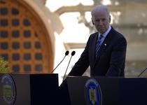 FOTOGALERIE: Joe Biden la Palatul Cotroceni