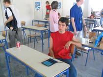 Andrei Negut acum 10 ani, la IMO 2004