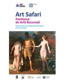 Art Safari, Pavilionul de Arta Bucuresti