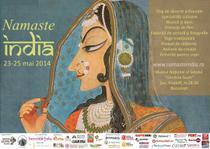 Festivalul 'Namaste India'