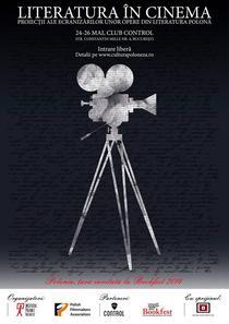 'Literatura in cinema'