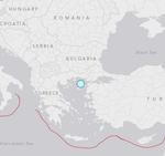 Marea Egee (foto arhivă)