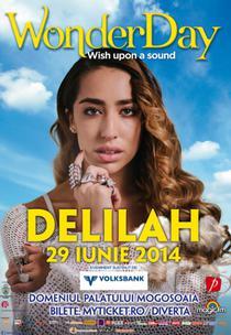 Delilah la WD