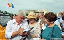 Mircea Diaconu in campanie