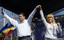 Florin Popescu si Elena Udrea