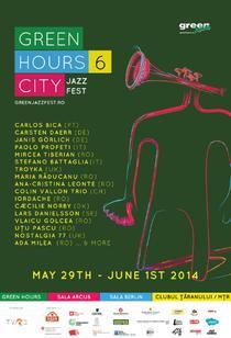 GH Jazz Fest