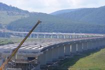 Viaductul de la Suplacu de Barcau