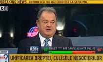 Vasile Blaga la Sub semnul intrebarii