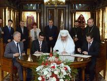 Protocol intre Ministerul Educatiei si BOR privind predarea religiei in scoli