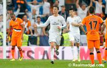 Ronaldo a adus un punct Realului