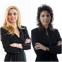 Dr. Simona Chirica, Madalina Irina Mitan