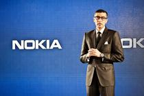 Rajeev Suri, CEO Nokia